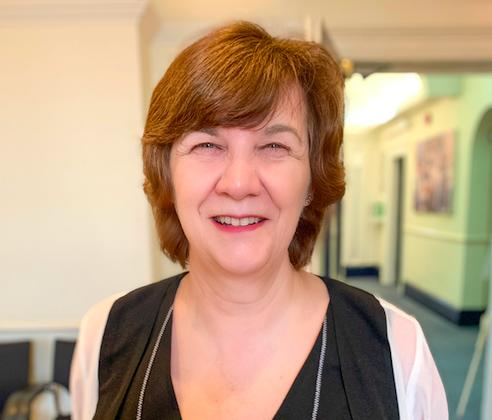 Dr Susan Kay-Flowers